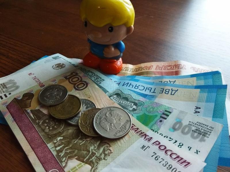 Свыше 40 миллионов рублей направят на оказание социальной помощи малоимущим семьям Ростовской области