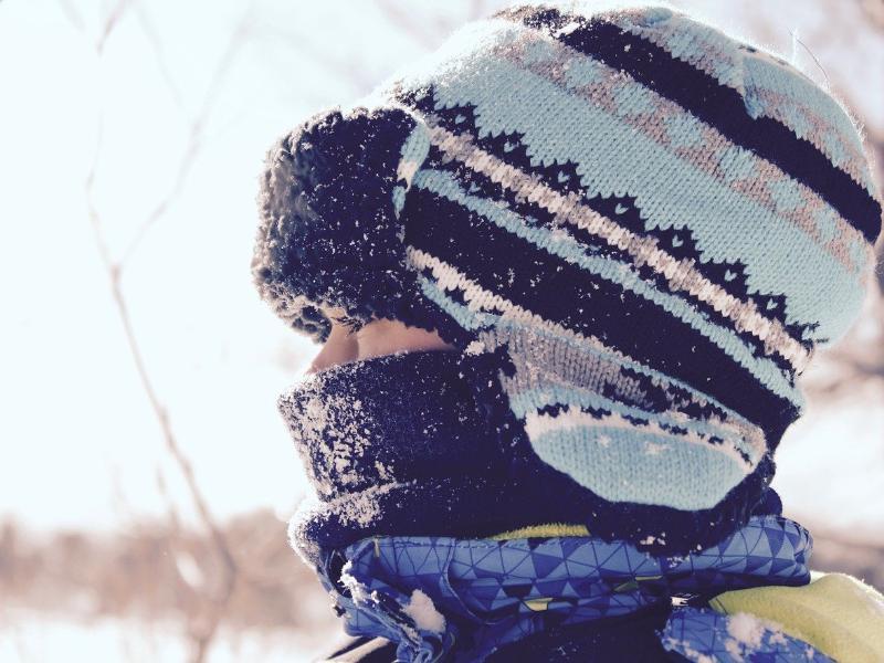 Зима придет в Морозовск раньше срока