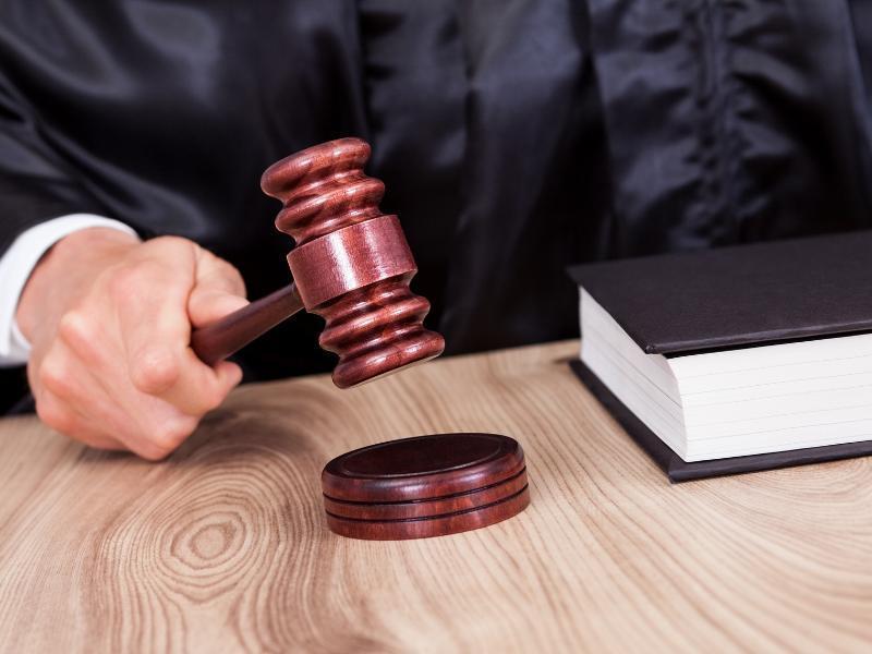 4 года условно получил морозовчанин за растрату имущества с использованием служебного положения