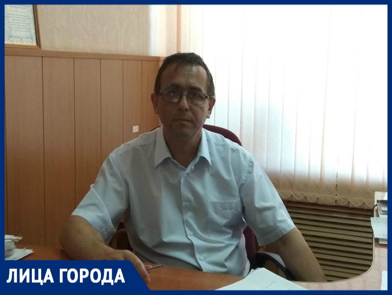 Будущее за профилактической медициной, - заведующий поликлинического отделения для взрослых ЦРБ Морозовска