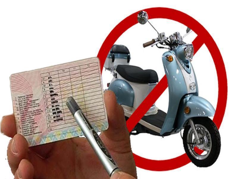 Права ради безопасности: сотрудники ГИБДД Морозовского призывают ограничить доступ подростков к управлению мототехникой