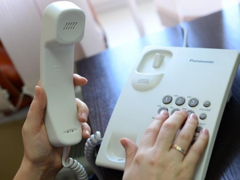 Спросить о соцподдержке льготным категориям граждан морозовчане смогут сегодня по телефону «горячей линии»