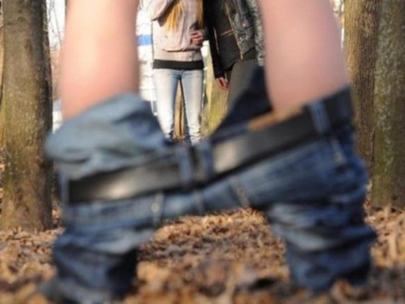 Восемь детей в Морозовске признаны потерпевшими от действий эксгибициониста