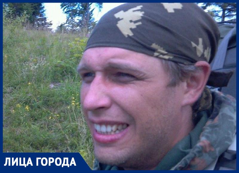 Мы должны давать отпор попыткам фальсификации нашего прошлого, - морозовчанин Павел Василенко