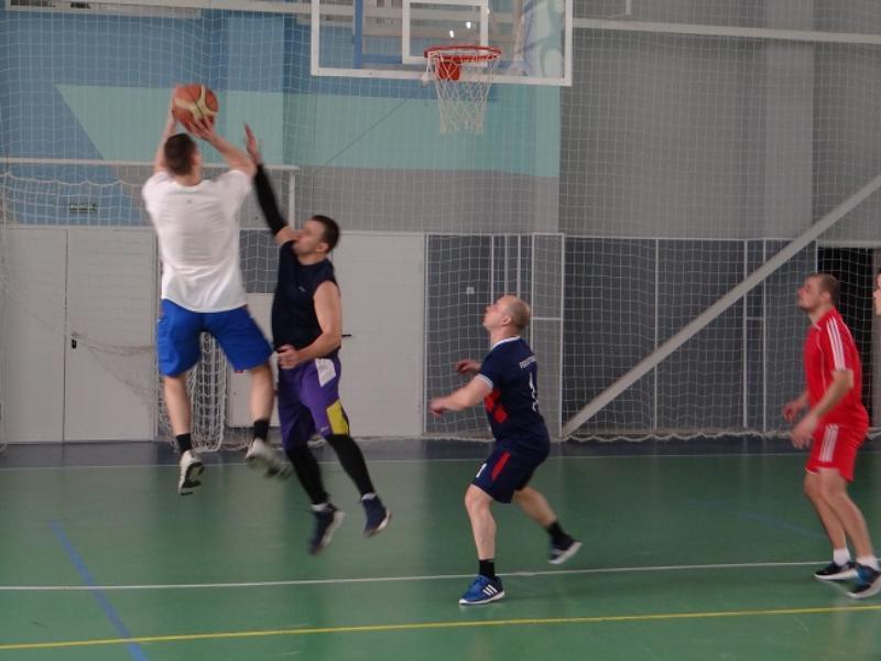 Сборная Грузиновского сельского поселения стала Чемпионом Морозовского района по уличному баскетболу