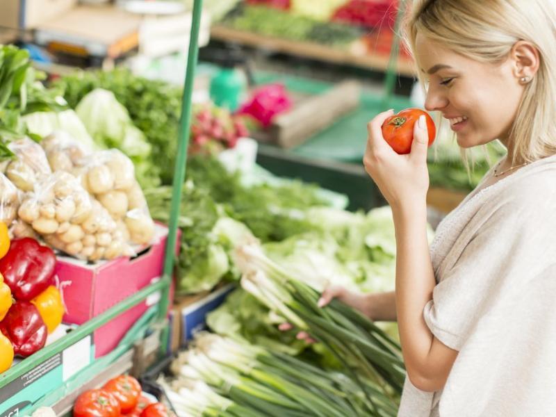 Признаки несвежей плодово-овощной продукции назвали в региональном Управлении Роспотребнадзора