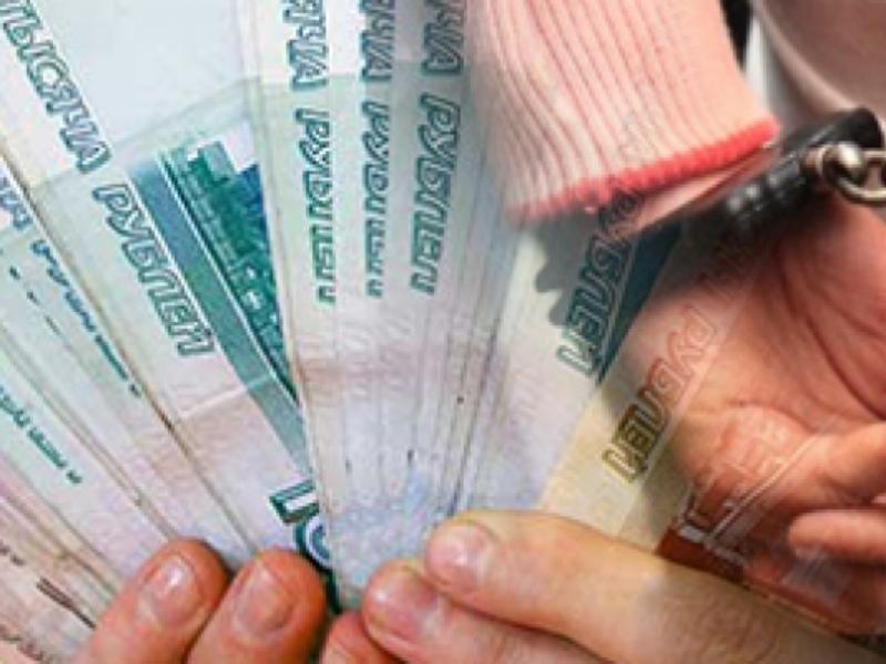 400 тысяч в кредит по чужому паспорту оформила мошенница в Морозовске