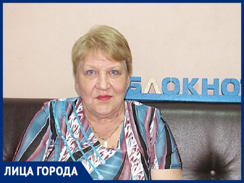 Женщина должна быть немного актрисой, - морозовчанка Юлия Мухамбетова