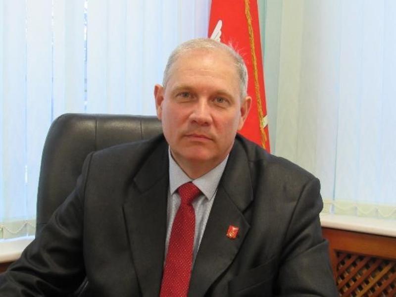 Календарь Морозовска: 26 марта родился глава администрации нашего города - Юрий Соколовский