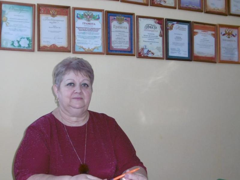 Быть работником культуры – это значит увлекать и вести за собой, - вольнодончанка об Ольге Овчаровой
