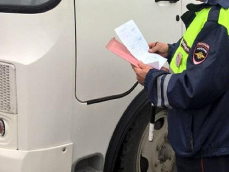 Водителей пассажирского транспорта в Морозовске проверят на знание ПДД