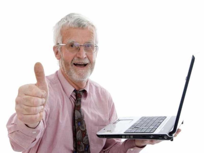 Пенсионеры Морозовска смогут принять участие в конкурсе «Спасибо интернету – 2019»