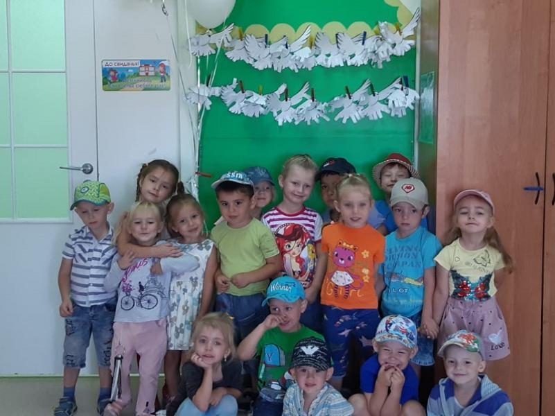 День памяти жертв Беслана провели с дошколятами в детском саду Морозовска
