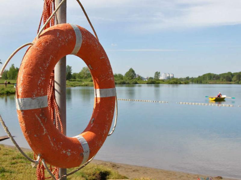 127 пляжей и 151 место отдыха у воды откроются в Ростовской области с 1 июня