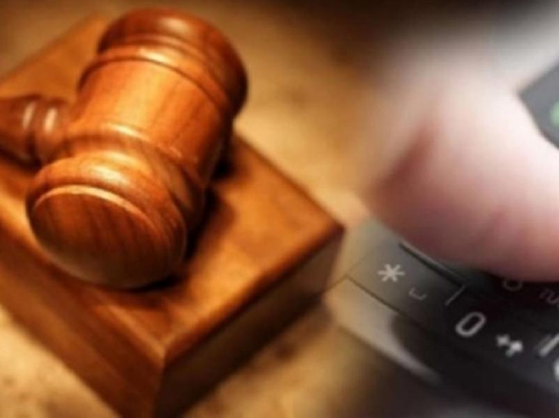 Штраф от 1000 до 1500 рублей заплатят морозовчане за ложный вызов оперативных служб