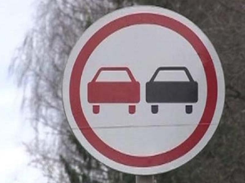 «Встречная полоса»: сотрудники ДПС Морозовска выявили шестерых нарушителей