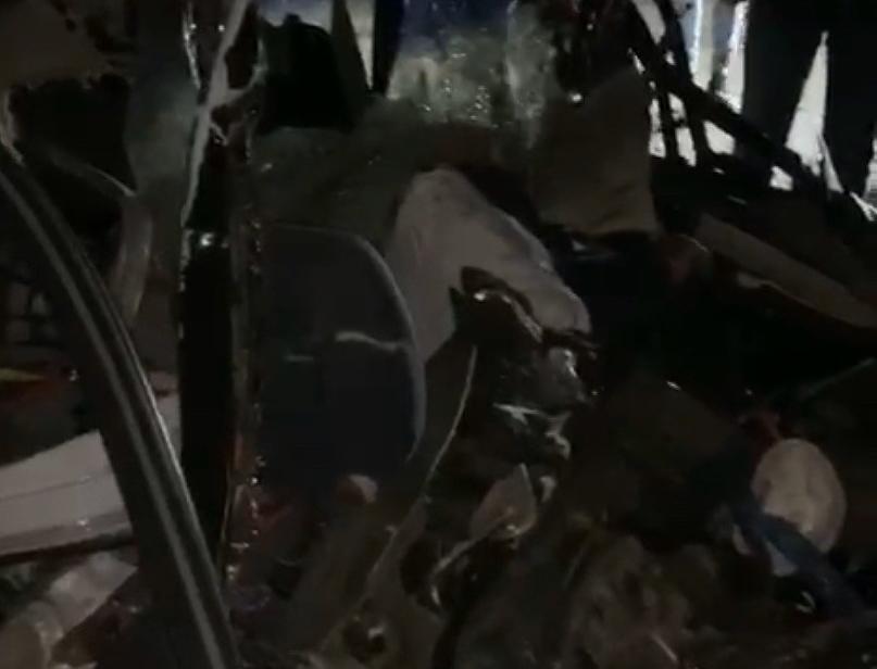 Стали известны подробности смертельной аварии на трассе «Морозовск-Цимлянск-Волгодонск»