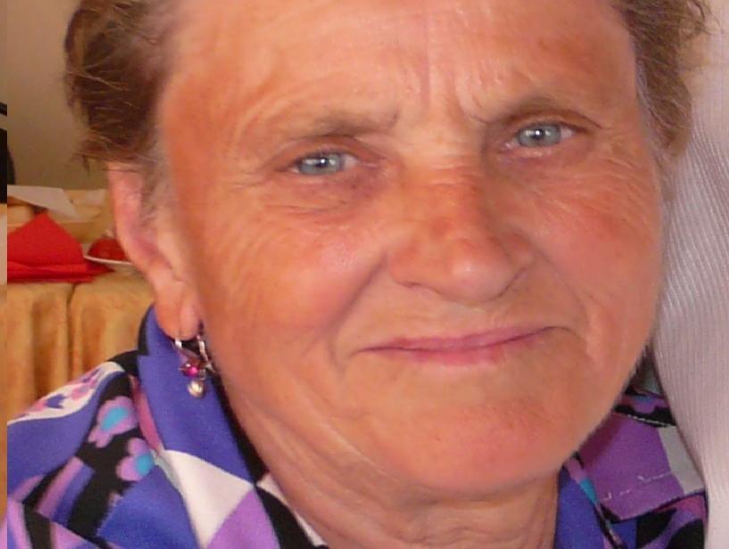 Нужна помощь: Пропала 79-летняя морозовчанка