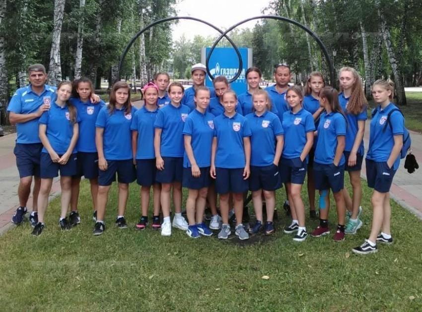 «Дончанки» продержались против самой сильной команды чемпионата России 20 минут