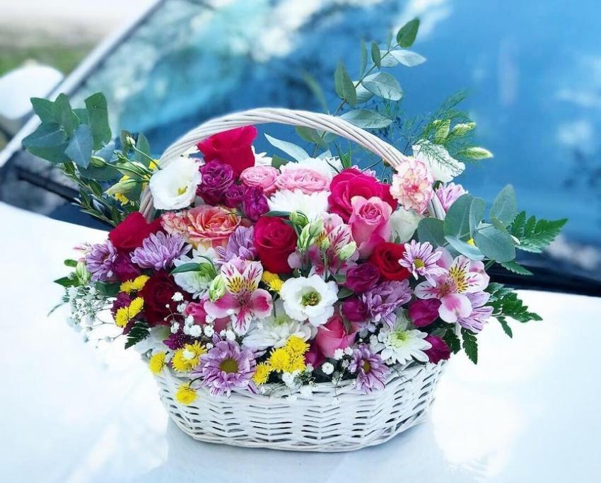Нужны цветы и срочно? Заходи Блокнот Справочник