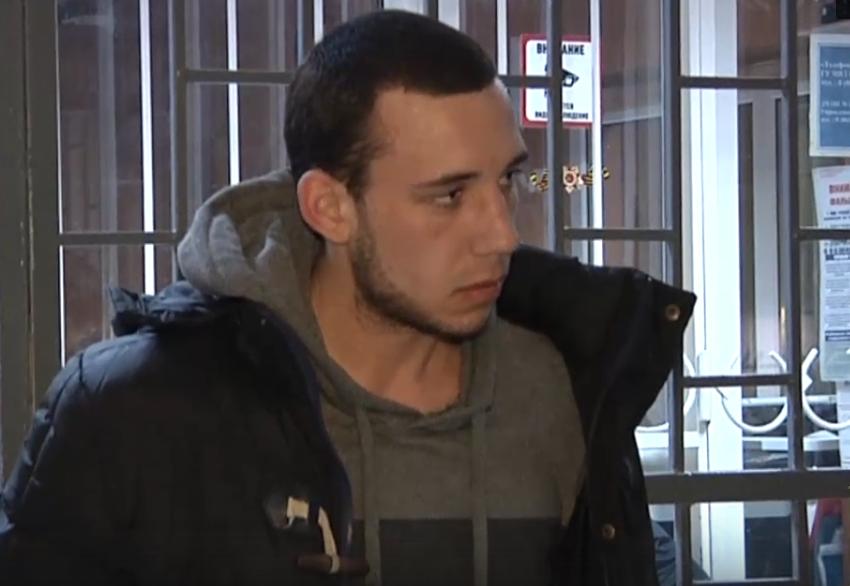 Морозовчанина задержали в Ростове при попытке сбыта наркотиков в крупном размере