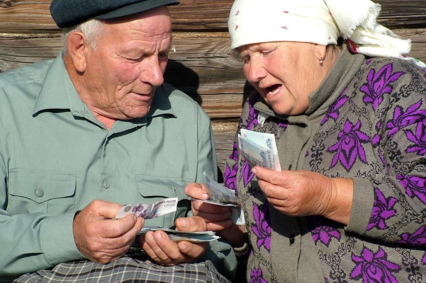 Расширен список сельских профессий, для которых положена 25 доплата к пенсии