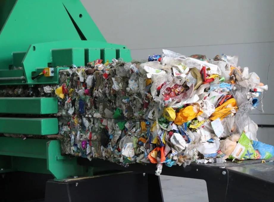 Уже в 2020 году в Морозовском районе должен заработать мусороперерабатывающий комплекс