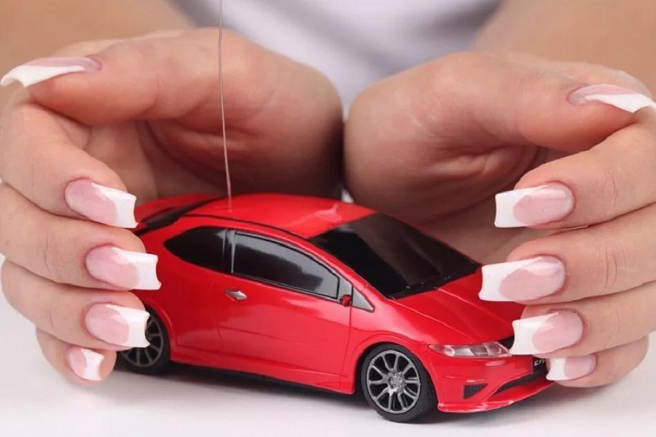 Нужно застраховать машину? Заходи в Справочник