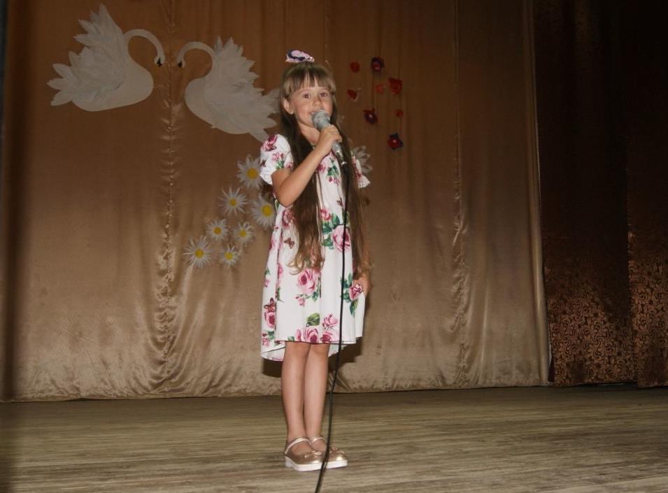 Душевный концерт «Любовь и верность – залог крепкой семьи» провели в хуторе Вознесенском