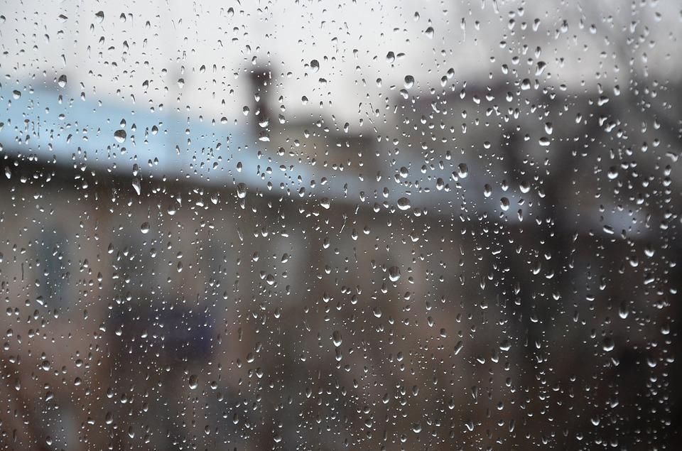 Дождь в Морозовске может пойти уже во вторник
