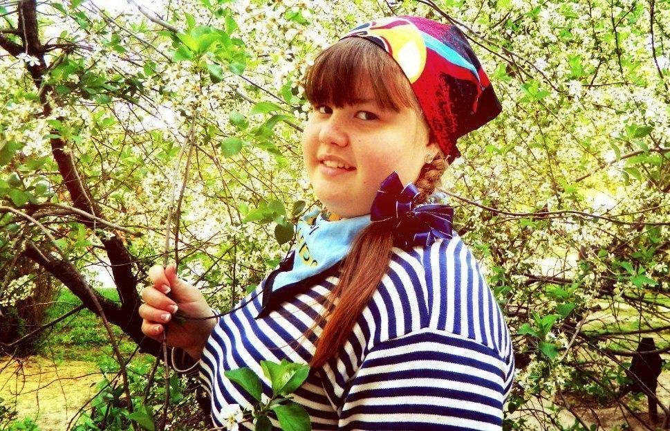 Школьница решила стать педагогом дополнительного образования в Морозовске