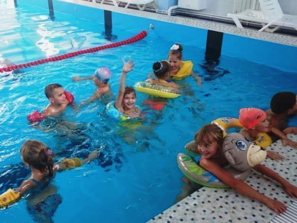 Вопрос-ответ: Когда заработает бассейн в спорткомплексе Морозовска?