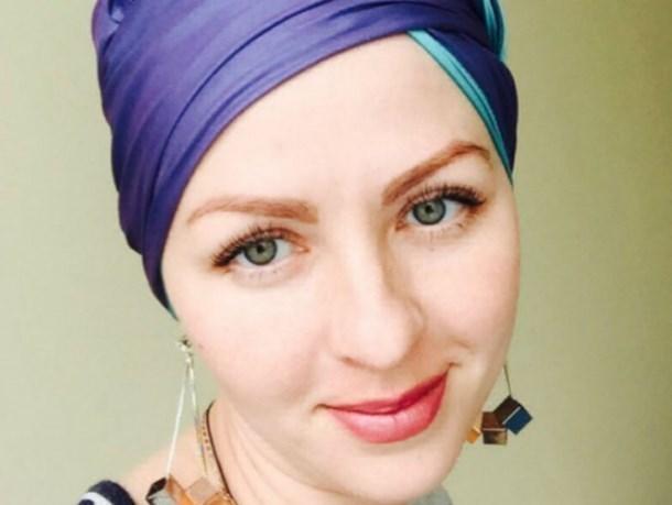 Отчаянно борющаяся с онкологией экс-морозовчанка Ирина Десятниченко вернулась в Россию