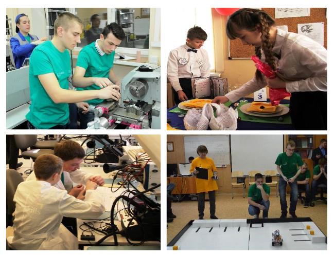 Экзамены с моделированием реальных производственных условий стали доступны донским студентам