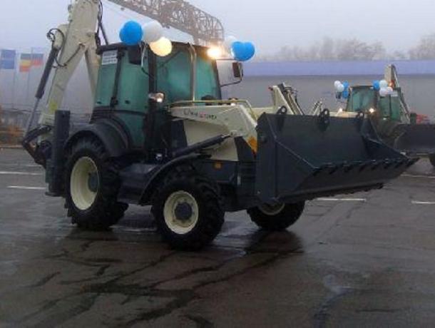 Автопарк газового хозяйства Морозовска пополнился новой техникой
