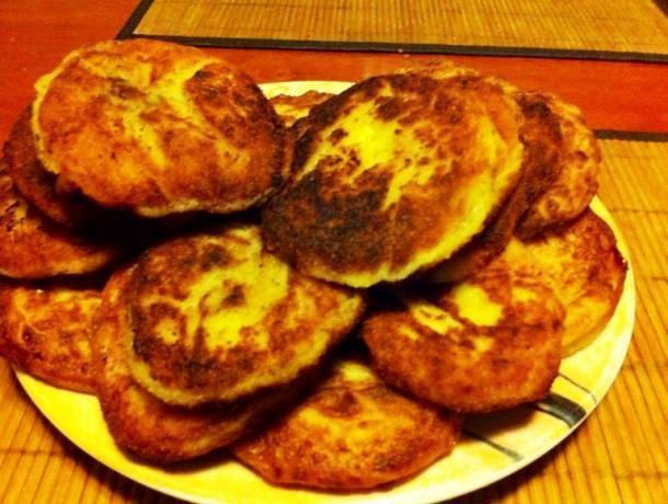 Рецептом вкусного постного блюда поделилась с читателями корреспондент «Блокнота Морозовска»