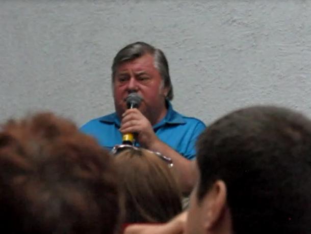 Нам согласовали митинг, - председатель Коммунистической партии в Морозовске