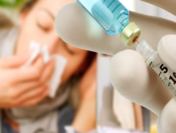 Зачем и кому нужна вакцинация от гриппа, объяснили врачи в Морозовске