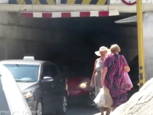Расширение туннеля и ремонт дорог регионального значения предложил глава администрации Морозовского района