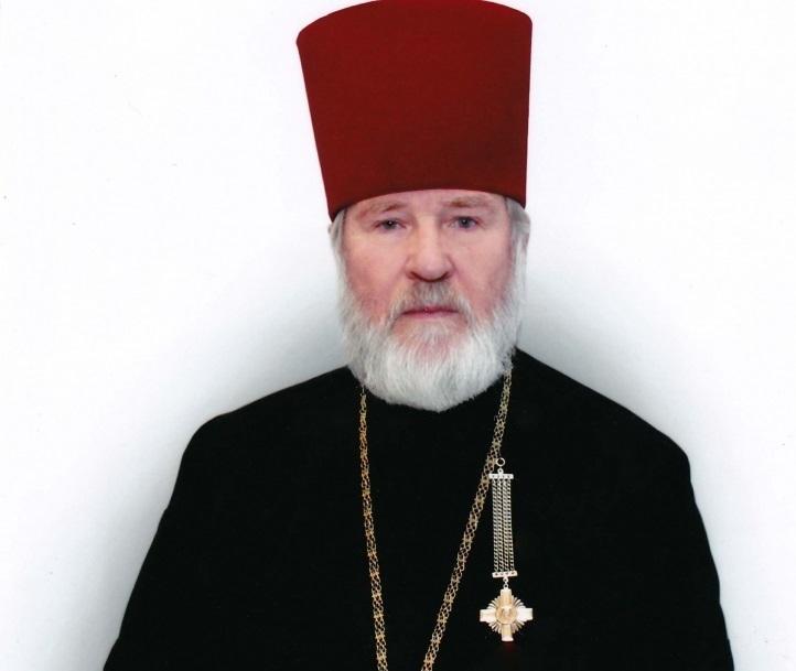 Ушел из жизни настоятель храма Покрова Пресвятой Богородицы в Морозовске