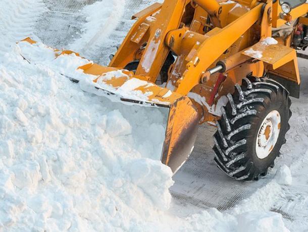 Административная инспекция начала  проверку уборки снега в муниципалитетах Ростовской области