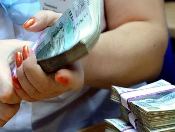 Работницу банка в Морозовске осудили за мошенничество на сумму более 700 тысяч рублей