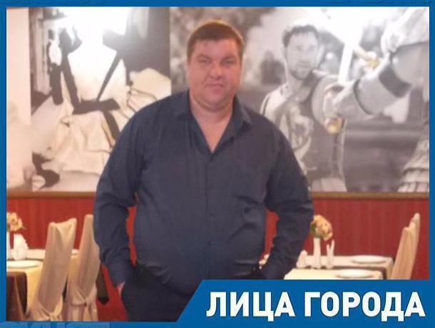 Хочу, чтобы у всех детей была возможность заниматься любимым видом спорта, - предприниматель-меценат из Морозовска
