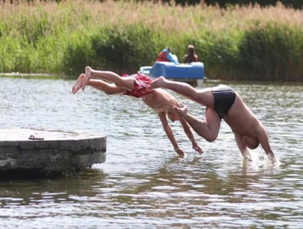 Спасатели Ростовской области напомнили о правилах безопасного отдыха на воде