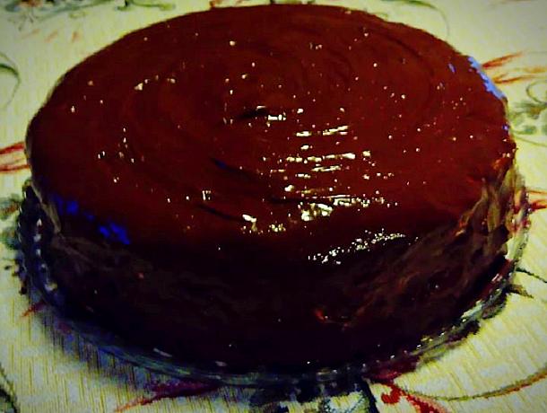 Читатель «Блокнота Морозовска» поделилась рецептом давно забытого торта «Мишка»