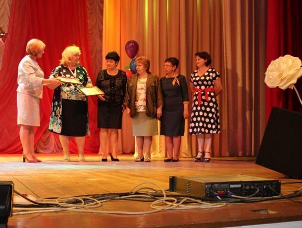 Морозовский детский сад №2 объявлен одним из лучших по всей России