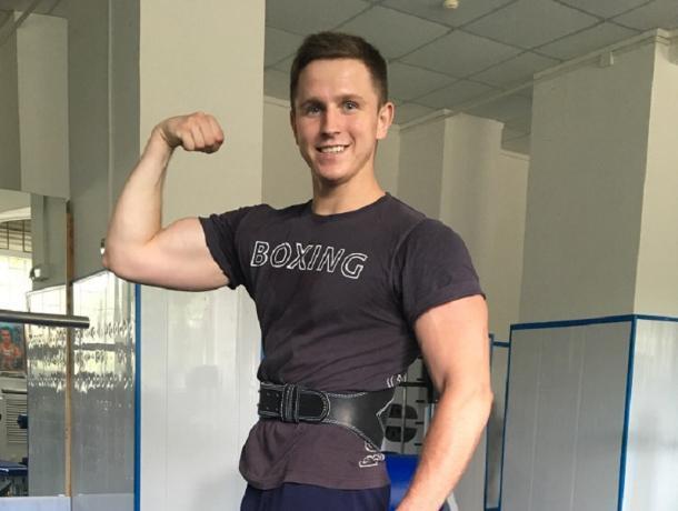 Мечтаю, чтобы меня запомнили в мире спорта, - экс-морозовчанин Кирилл Кириллов