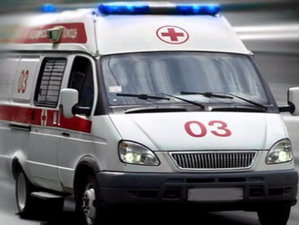 Женщина за рулем Lada Priora сбила 14-летнюю девочку в Морозовске