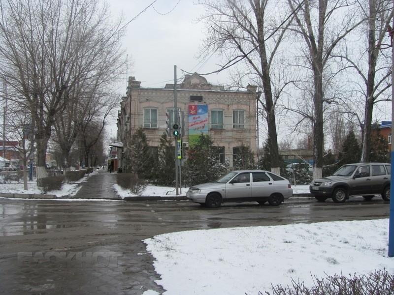 Названы два новых главы в Морозовске - городского поселения и администрации городского поселения