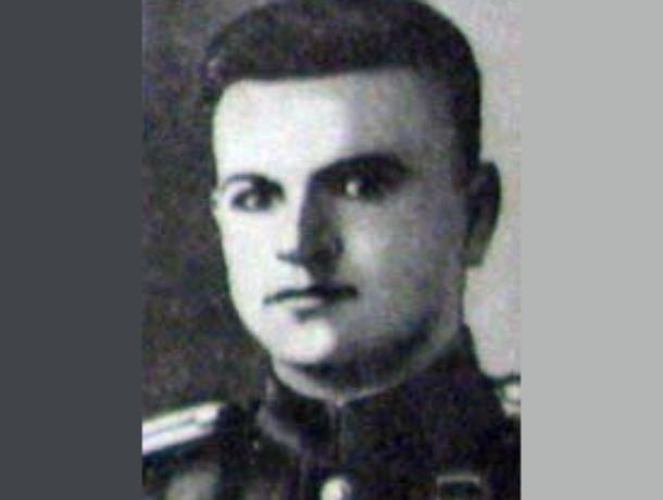 Календарь Морозовска: 10 ноября погиб наш земляк Герой Советского Союза Михаил Ерохин